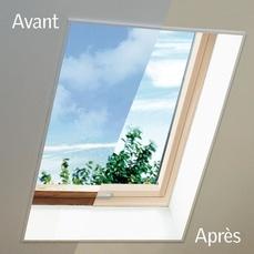 Remplacer Vos Anciennes Fenêtres De Toit Votre Projet Velux
